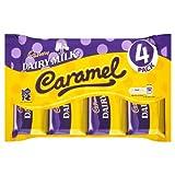 Cadbury Caramel Multipack 6x4x38.5g