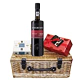 Cockburn's Fine Ruby Port Hamper
