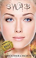 SWAB (A Young Adult Science Fiction Dystopian Novel)