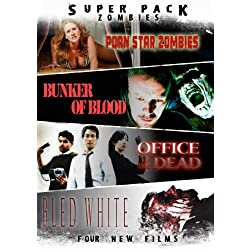 Super Pack Zombies!!