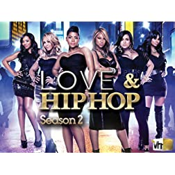 Love &amp; Hip Hop 2