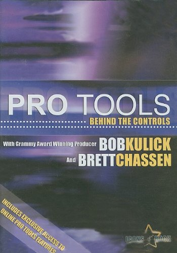 Pro Tools Behind the Controls: DVD