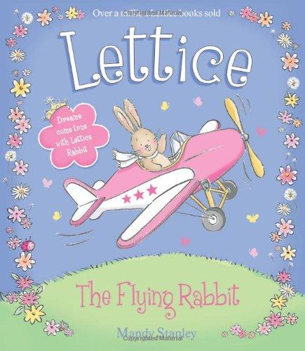 Lettice the Flying Rabbit PDF