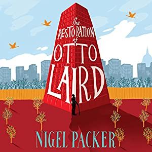 The Restoration of Otto Laird Audiobook