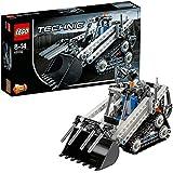 LEGO Technic 42032 Compact Tracker Loader