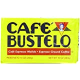 Caf? Bustelo Espresso Coffee, 10 Ounce (Pack of 24)