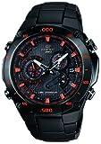 [カシオ]CASIO 腕時計 EDIFICE エディフィス タフソーラー 電波時計 MULTIBAND 6 EQW-M1100DC-1A1JF メンズ
