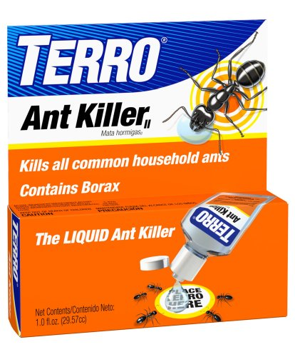 TERRO 1 oz Liquid Ant Killer ll  T100