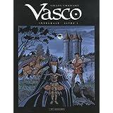 Vasco (Int�grale) - tome 5 - Vasco - Int�gralepar Gilles Chaillet