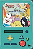 BMOs Character File (Adventure Time)