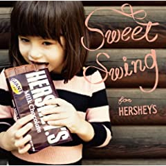 Sweet Swing for HERSHEY�fS