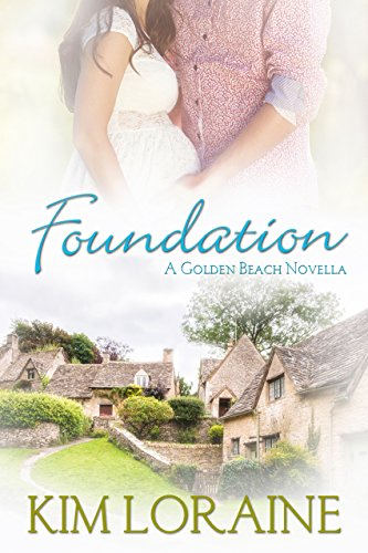 Foundation (A Golden Beach Novella) PDF