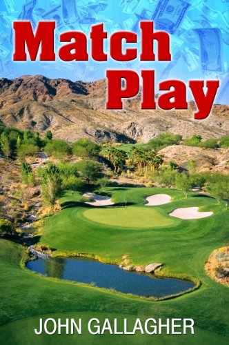 Book: Match Play by John Gallagher