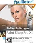 Bildbearbeitung mit PaintShop Pro XI