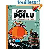 Petit Poilu, Tome 13 : Au château de crotte de maille