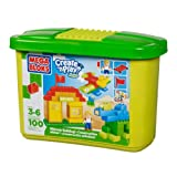 Mega Bloks Create 'n Play Endless Building Classic