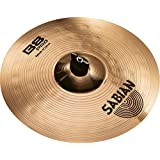 Sabian 31205B B8 Pro 12-inch Effect Cymbal