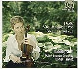 ブラームス:ヴァイオリン協奏曲 ニ長調 Op.77/弦楽六重奏曲 第2番 ト長調 Op.36 (Brahms : Violin Concerto String Sextet no.2)
