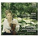 Brahms : Concerto pour violon op.77 - Sextuor � cordes n� 2, op. 36