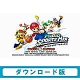 MARIO SPORTS MIX 【Wii Uで遊べる Wiiソフト】 [オンラインコード]