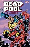 img - for Deadpool Classic Companion book / textbook / text book