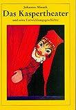 Image de Das Kaspertheater und seine Entwicklungsgeschichte im Puppentheater.