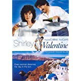 Shirley Valentine (Bilingual)by DVD