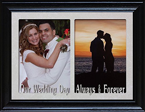 OUR WEDDING DAY and ALWAYS & FOREVER ~ DOUBLE 5