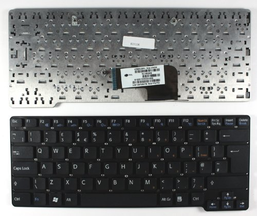 Sony Skin for Keyboard VGPKBV8//B Black