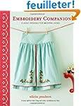 Embroidery Companion: Classic Designs...