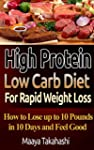 High Protein Low Carb Recipes For Rap...