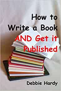 Write a book and get it published