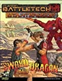 Battletech Starterbook Sword and Dragon (Classic Battletech)