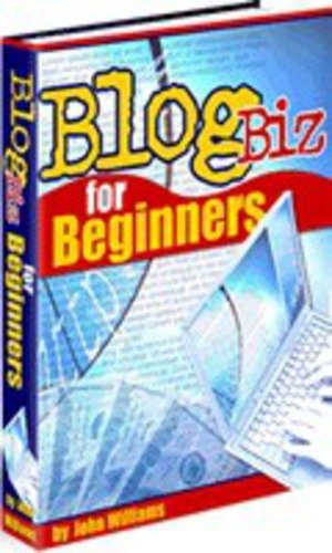 Blog Biz for beginners