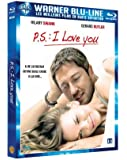 P.S. : I Love You [Blu-ray]