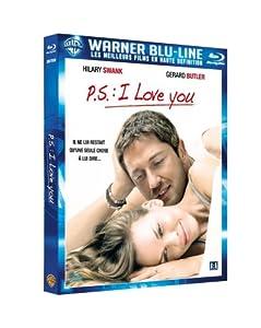 P.S. : I Love You [Blu-ray]