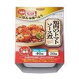 宝幸 楽チン!カップ ごはんと食べよう 鶏肉のトマトクリーム煮 110g ランキングお取り寄せ