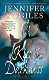 Kiss of Darkness (The Shadowmen, Book 3)