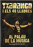Al Palau De La M�sica [DVD]