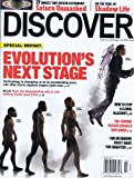 Discover [US] March 2013 (単号)