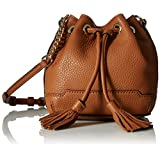 Rebecca Minkoff Micro Lexi Bucket Cross-Body Bag