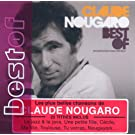 Claude Nougaro - Best of