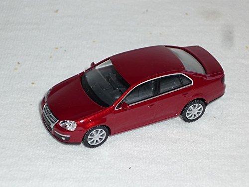 vw-volkswagen-jetta-v-rot-2005-2010-ho-h0-1-87-wiking-modellauto-modell-auto