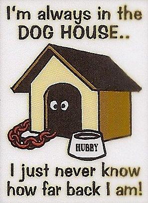 estoy-siempre-en-el-perro-casa-i-just-nunca-se-sabe-como-far-back-i-am-pegatina-para-coche