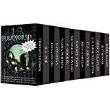 The Paranormal 13 (13 free books featuring witches, vampires, werewolves, mermaids, psychics, Loki, time travel and more!): Boxed Set (English Edition)