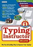 Typing Instructor Deluxe
