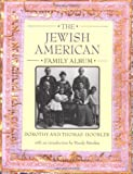 The Jewish American Family Album (American Family Albums) (0195124170) by Hoobler, Dorothy