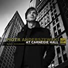 Live at Carnegie Hall [2hqcd]