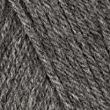 Lion Brand Wool-Ease Yarn (152) Oxford Grey By The Each