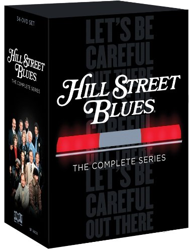"Deal of the Day: ""Hill Street Blues: The Complete Series"""